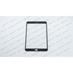 Тачскрин (сенсорное стекло) для Galaxy Tab S2 T710, 08.0, черный