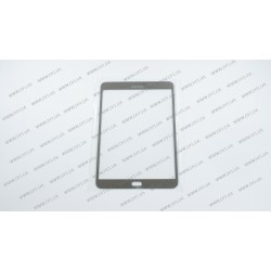 Тачскрин (сенсорное стекло) для Galaxy Tab S2 T710, 08.0, gold