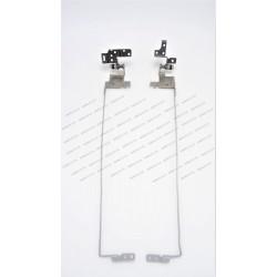Петли для ноутбука LENOVO G505S (AM0YB000100 + AM0YB000200) (левая+правая)