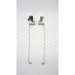 Петли для ноутбука LENOVO IdeaPad G700 (90202785+90202786) (левая+правая)
