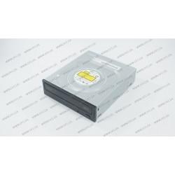 Привод DVD±RW/±R LG, SATA, Black, Model: GH24NSD1