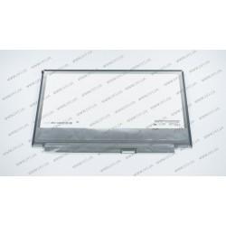 Матрица 13.3 LP133QD1-SPA1 (3200*1800, 40pin (eDP), LED, SLIM (без планок и ушек), глянец, разъем справа внизу) для ноутбука