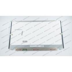 Матрица 17.3 B173QTN01.2 (2560*1440, 40pin(eDP, 120Hz), LED, SLIM(вертикальные ушки), матовая, разъем слева внизу) для ноутбука