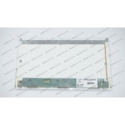 Матрица 15.6 LP156WH4-TLB1 (1366*768, 40pin, LED, NORMAL, глянец, разъем слева внизу) для ноутбука