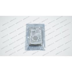 Жесткий диск 2.5 Hitachi (HGST) Travelstar Z5K500.B series, 500Gb, 5400rpm, 16Mb caсhe, SATA-III, высота - 7mm (HTS545050B7E660_1W10013)