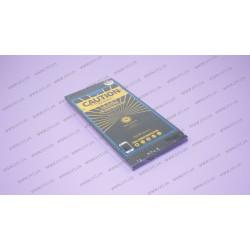 Защитное стекло REMAX Full Cover Protection , прозрачное 0.15мм , для iphone 6 / 6s / 7 / 7s , белое