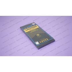Защитное стекло REMAX Full Cover Protection , прозрачное 0.15мм , для iphone 6 Plus / 6s Plus / 7 Plus / 7s Plus , черное