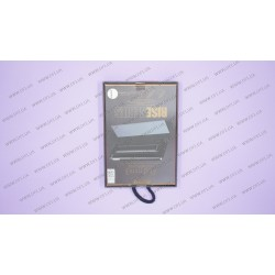 Чехол REMAX Книжка , кожа , для iPAD mini 2 / mini 3 , белый