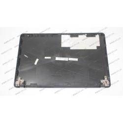 Крышка матрицы для ноутбука ASUS (X540 series), black (ОРИГИНАЛ С ПЕТЛЯМИ !)