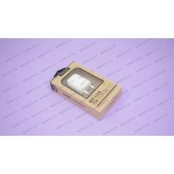 Зарядное устройство Remax PRODA RP-U11 , USB 1A , белый