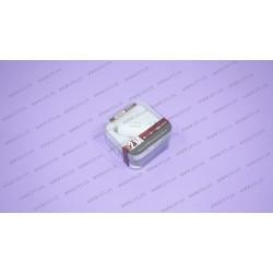 Автомобильное зарядное устройство REMAX RCC-101 , USB 2.1A , белый