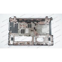 Нижняя крышка для ноутбука ACER (AS: E1-530, E1-570, PB: TE69), black