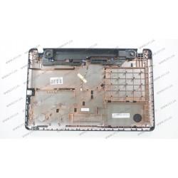 Нижняя крышка для ноутбука ASUS (X541 series), black