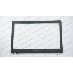 Рамка дисплея для ноутбука ASUS (X550 series), black