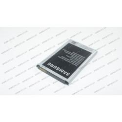 Батарея для смартфона Samsung EB-BN750BBC (Galaxy Note 3 Neo) 3.8V 3100mAh 11.78Wh