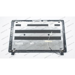 Крышка дисплея для ноутбука ACER (AS: V5-552, V5-572), black (ОРИГИНАЛ)