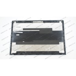 Крышка дисплея для ноутбука Lenovo (G500, G505, G510), black (матовая)