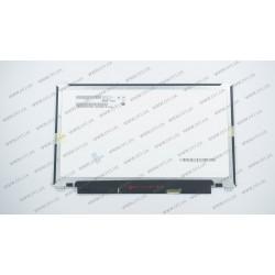 Матрица 13.3 B133HAK01.1 touch (1920*1080, 40pin(eDP) LED, SLIM(вертикальные ушки), матовая, разъем справа внизу) для ноутбука
