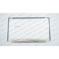 Матрица 15.6 B156HAK03.0 touch (1920*1080, 40pin(eDP, IPS), LED, SLIM(вертикальные ушки), глянец, разъем справа внизу) для ноутбука