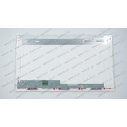 Уценка !!! Матрица 17.3 N173FGE-E23 (1600*900, 30pin(eDP), LED, NORMAL, глянцевая, разъем слева внизу) для ноутбука