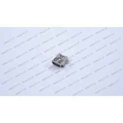 Разъем USB 2.0 для ноутбука (UJ264)