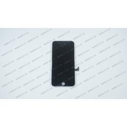 Модуль матрица + тачскрин для Apple iPhone 7 Plus, black