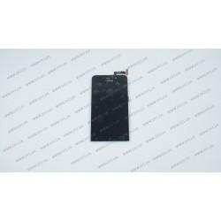 Модуль матрица + тачскрин для Asus A400C, A400CXG, ZenFone 4, 4.5, black
