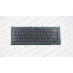 Клавиатура для ноутбука SONY (VGN-AR, VGN-FE series) rus, black