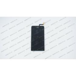 Модуль матрица + тачскрин для Asus ZenFone Go (ZB452KG), black