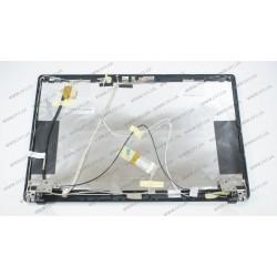 Крышка дисплея для ноутбука ASUS (K54 series), black