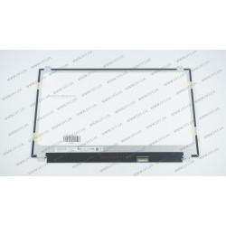 Матрица 15.6 B156HAK02.0 H/W: 1A touch (1920*1080, 40pin(eDP, IPS), LED, SLIM(вертикальные ушки), глянец, разъем справа внизу) для ноутбука