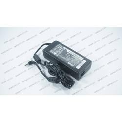 Оригинальный блок питания для ноутбука ASUS 19V, 6.3A, 120W, 5.5*2.5мм, black (без кабеля !)