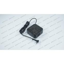 Оригинальный блок питания для ноутбука ASUS 19V, 3.42A, 65W, 4.5*3.0, black, под ASUS PU500 series, B400A, B400VC, BU400 (без кабеля) (0A001-00041300)