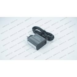 Оригинальный блок питания для ноутбука Lenovo 20V, 2A, 40W, для Yoga 3 PRO series, black + кабель USB - YOGA 3 PRO