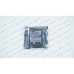 Жесткий диск 2.5 HDD 1Tb Toshiba, для ноутбука, 5400rpm, 8MB caсhe, SATA-II, висота - 9.5mm (MQ01ABD100M)