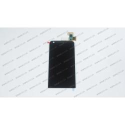Модуль матрица + тачскрин  для LG G5, black