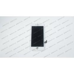 Модуль матрица + тачскрин для Apple iPhone 7, white
