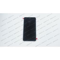 Модуль матрица + тачскрин для Huawei Honor 6 Plus (PE-TL10), black