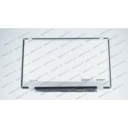 Матрица 14.0 N140FGE-E32 (1600*900, 30pin(eDP), LED, SLIM (вертикальные ушки), матовая, разъем справа внизу) для ноутбука