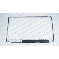 Матрица 15.6 NT156WHM-N10 (1366*768, 40pin, LED, SLIM(вертикальные ушки), глянец, разъем справа внизу) для ноутбука