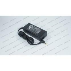 Блок питания для ноутбука ACER 19V, 4.74A, 90W, 5.5*1.7мм, 3 holes, L-образный разъём, black (без кабеля!)
