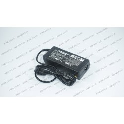 Блок питания для ноутбука ACER 19V, 3.42A, 65W, 5.5*1.7мм, L-образный разъём, black (без кабеля!) (LE)