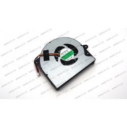 Вентилятор для ноутбука ASUS G751JM (CPU FAN) (13NB06G1P19011) (Кулер)