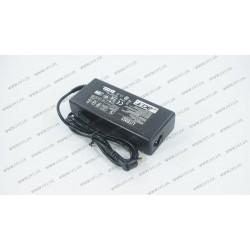 Блок питания для ноутбука ACER 19V, 4.74A, 90W, 5.5*1.7мм, 3 holes, L-образный разъём, black (без кабеля!) (LE)