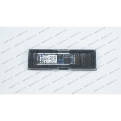 Жесткий диск M.2 2280 SSD Kingston SSD UV500 Series 240Gb, SUV500M8/240G, (Marvell 88SS1074 Controller), 3D TLC, SATA-III 6Gb/s, зап/чт. - 500/520Мб/с