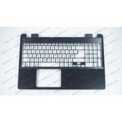 Верхняя крышка для ноутбука ACER (AS: E5-511, E5-531), black