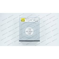 Привод DVD±RW/±R ASUS SATA, Black (DRW-24D5MT/BLK/B/AS)