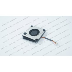 Вентилятор для ноутбука ASUS Eee PC 700, 701, PC 900, 901, PC 1000 (T4506F05MP) (Кулер)