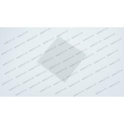 Термопрокладка силиконовая (100*100*0.25mm, 3.0 w/m-K) для ноутбуков
