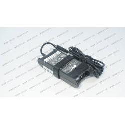Оригинальный блок питания для ноутбука DELL 19.5V, 3.34A, 65W, 7.4*5.0-PIN, Black (без кабеля)